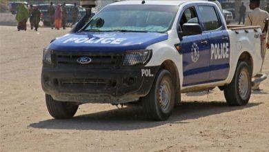 Photo of Somali police kill 2 civilians in Mogadishu