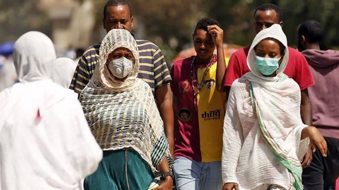 Photo of Djibouti sees rapid spike in COVID-19 cases