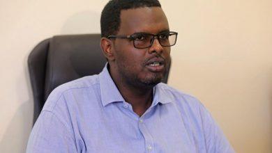 Photo of Somali doctor, veteran of many battles, girds for war with coronavirus