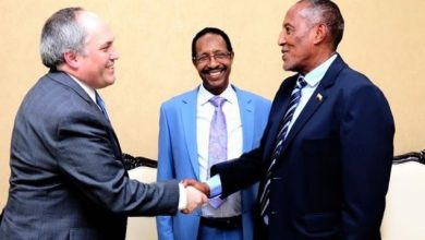 Photo of How Taiwan and Somaliland are managing COVID19 without international aid