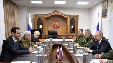 Photo of Putin has a Syria 'Headache' and the Kremlin's blaming Assad