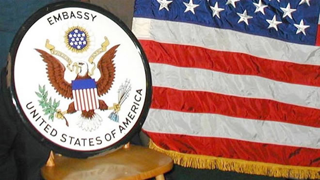 Photo of UPDATE – U.S Embassy to Somalia supports VOA journalist after NISA accusation