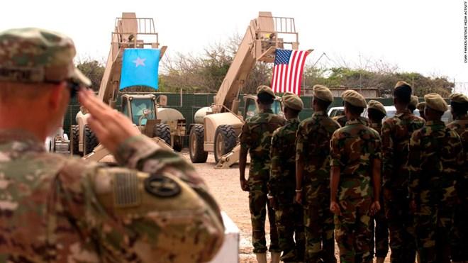 Photo of Somali, U.S. forces kill 8 al-Shabab militants