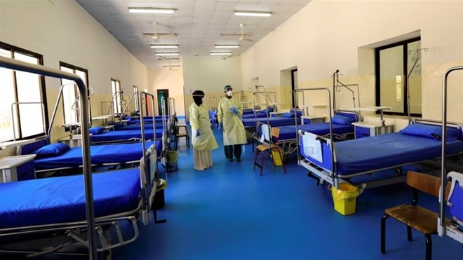 Photo of Somali Medical Association raises red-flag over COVID-19 suspected cases