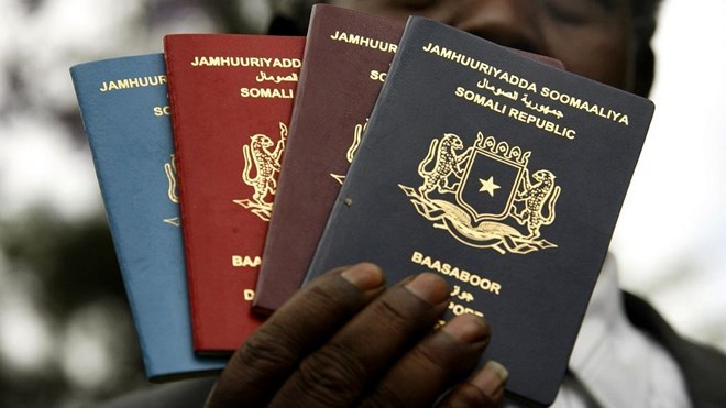 Photo of Somalia suspends passport application services in fight against COVID-19