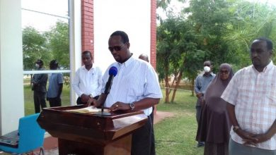 Photo of Mandera County confirms first two cases of covid19 as Kenya struggles to contain the disease