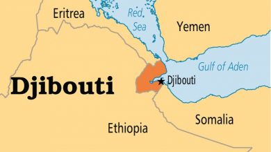 Photo of Number of confirmed cases of COVID-19 in Djibouti soars to 121