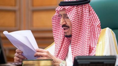 Photo of Coronavirus Invades Saudi Inner Sanctum