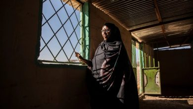 Photo of 'Most of the men are your enemies': one woman's crusade in Somalia