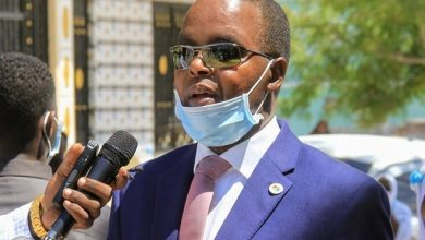 Photo of Mogadishu Mayor contradicts govt', says 'many have died' of COVID-19