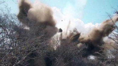 Photo of Al-Shabaab Targets Military Convoy With Roadside Bomb In Somalia