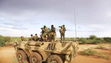 Photo of As cases rise, Amisom turns fight to Covid-19