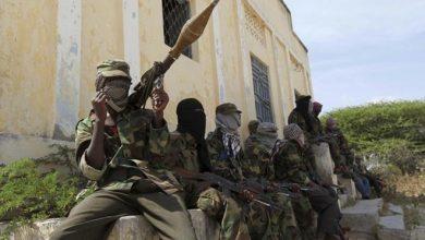 Photo of Kenyan soldiers kill 5 al Shabaab militants following attack on SSF camp in Somalia