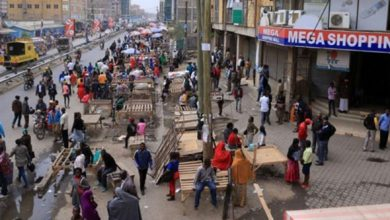 Photo of No reprieve for Eastleigh as Kenya extends lockdown by two weeks