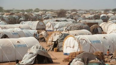 Photo of Virus reaches Dadaab, raising 'serious concerns' for refugees' health
