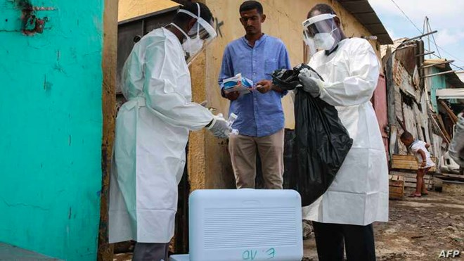 Photo of Djibouti is Treating All COVID Patients with Chloroquine, But Scientists Urge Caution