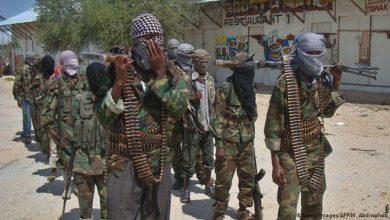 Photo of Somalia's Jubaland forces say kill 4 Shabab militants