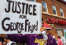 Photo of George Floyd death: Pressure mounts for US officers to be charged