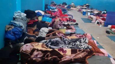 Photo of Libya's Tripoli govt says 30 migrants killed in revenge attack