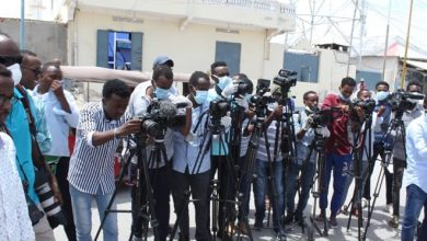 Photo of End attacks on journalists, media groups tell Somali government