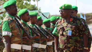 Photo of Briefing paper: Time to Revisit AMISOM Mandate and Performance