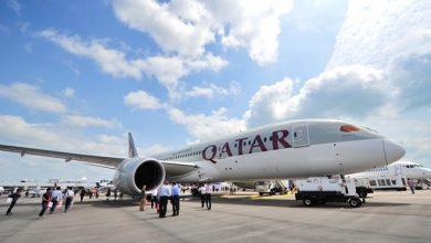 Photo of Qatar Airways to resume flights to half its network by June