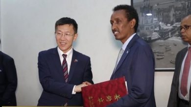 Photo of Somalia used $1.5m in Chinese aid to offset maritime case legal fees.
