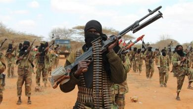 Photo of Somali army kills 13 al-Shabab militants in southern region