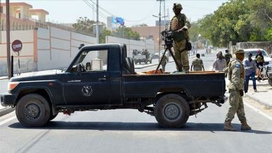 Photo of 4 civilians killed by roadside bomb in Somali capital