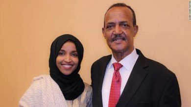 Photo of Nur Omar Mohamed was 'Superdad' and mentor to many in Minneapolis Somali community