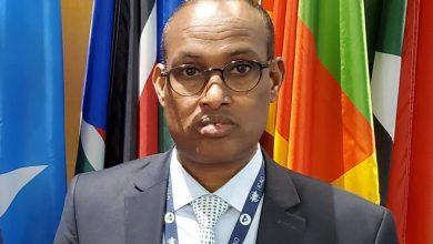 Photo of Farmaajo taps Ahmed Moalim Hassan as new Civil Aviation Director-General