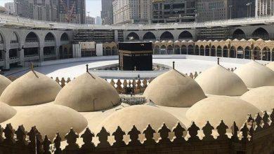 Photo of S.Arabia to limit Hajj to pilgrims living in kingdom
