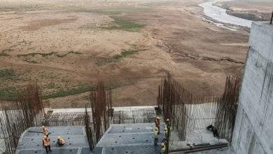 Photo of Arab League urges Ethiopia to delay filling Nile dam