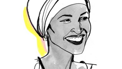 Photo of How I Get It Done: Representative Ilhan Omar