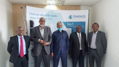 Photo of SomBank inks deal with software giant Temenos for mobile banking