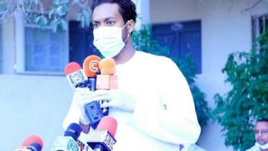 Photo of Somaliland Investment Minister Mohamed Awad tests positive for COVID-19