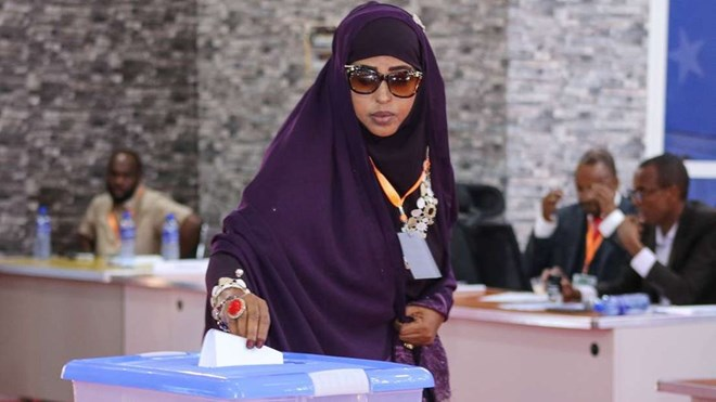 Photo of UN urges Somali leaders to chart way forward on 2021 polls