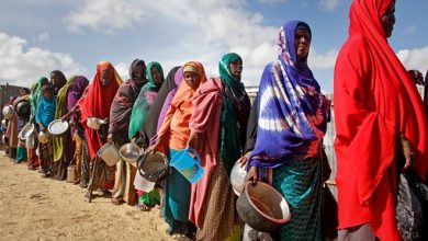 Photo of UN warns of looming humanitarian crisis in Somalia
