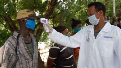 Photo of Kenya: Residents call for mass testing in Garissa
