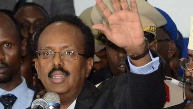 Photo of Somalia's new leader faces delicate balancing act
