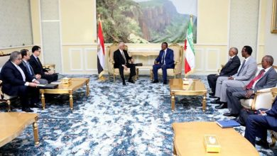 Photo of Egypt plans to set up military base in Somaliland angers Ethiopia
