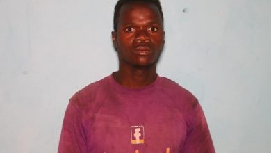 Photo of Police nab Shabaab operative, recover bomb ingredients in Kismayu