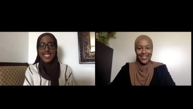 Photo of Two Somali-Canadian advocates create online resource for racialized survivors of sexual assault