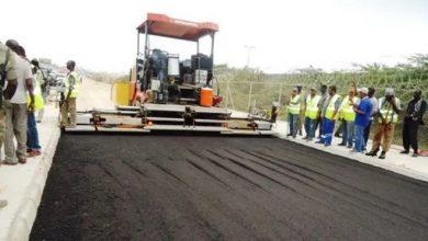 Photo of Mogadishu-Afgooye road construction resumes after terror attack