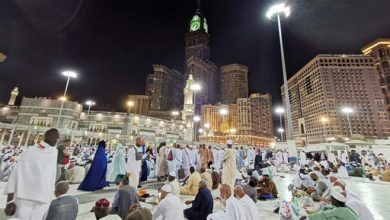 Photo of Scaled-down Hajj pilgrimage to start on July 29: Saudi officials