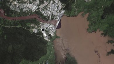 Photo of Ethiopia and Egypt reach 'major common understanding' on massive Nile River dam