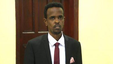 Photo of Mogadishu journalist freed amid local and international pressure