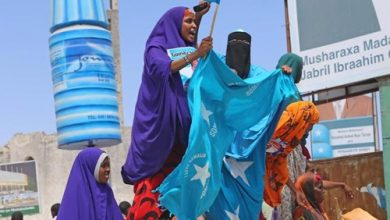 Photo of The African Union needs to broaden its role in Somalia