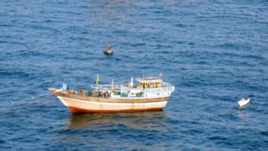 Photo of Somalia takes on Iran after huge illegal fishing operation uncovered