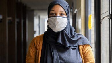Photo of Muslim woman who found 'ISIS' written on her Target Starbucks cup speaks out: 'I felt humiliated, I felt enraged, I felt belittled.'